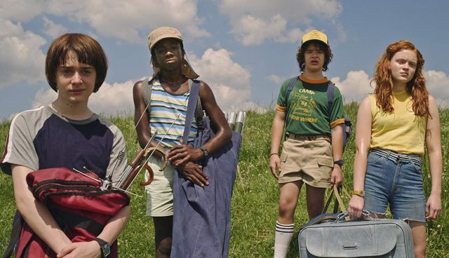 Stranger Things Cast Recaps Seasons 1 and 2 in New Promo
