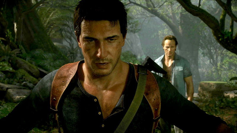 Tom Holland's Uncharted Movie Adaptation Will Release in December 2020
