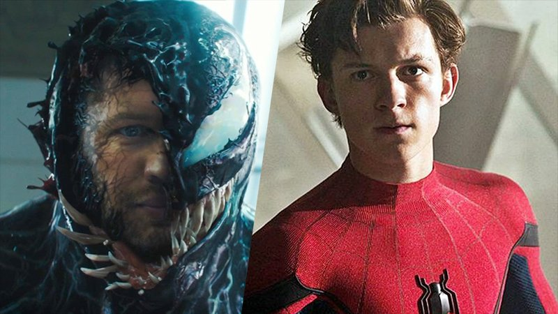 Venom & Spider-Man Movie 'Likely' But up to Sony, Says Kevin Feige