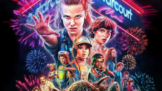 15 Films of the 80s Featured in 'Stranger Things'