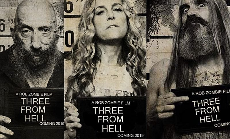 3 From Hell trailer drops Monday