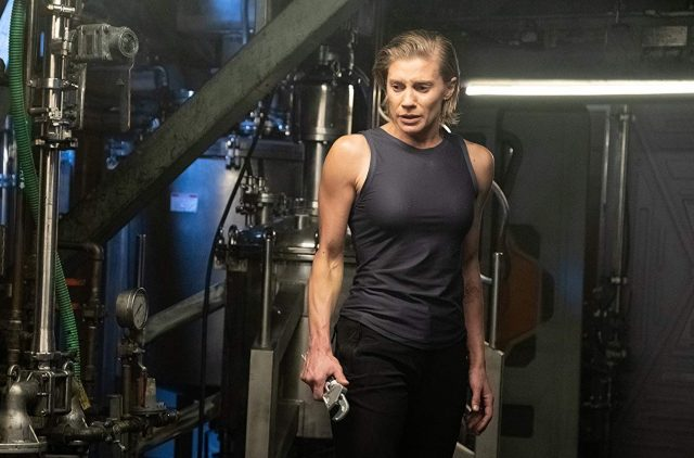 Katee Sackhoff Leads an Interstellar Mission in Another Life Trailer