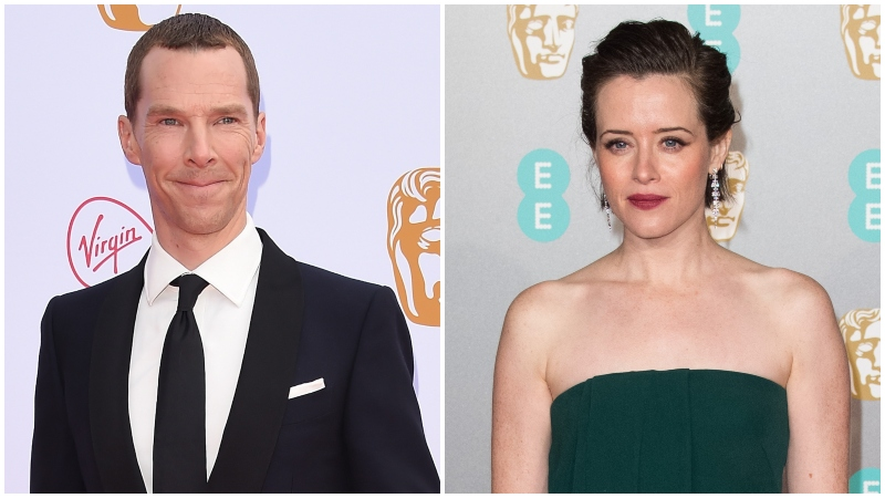 Benedict Cumberbatch and Claire Foy to Star in Louis Wain Biopic