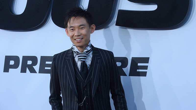 James Wan Returning To Horror Roots Prior To Aquaman 2