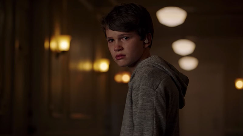 Child's Play's Gabriel Bateman Joins Road Rage Thriller Unhinged