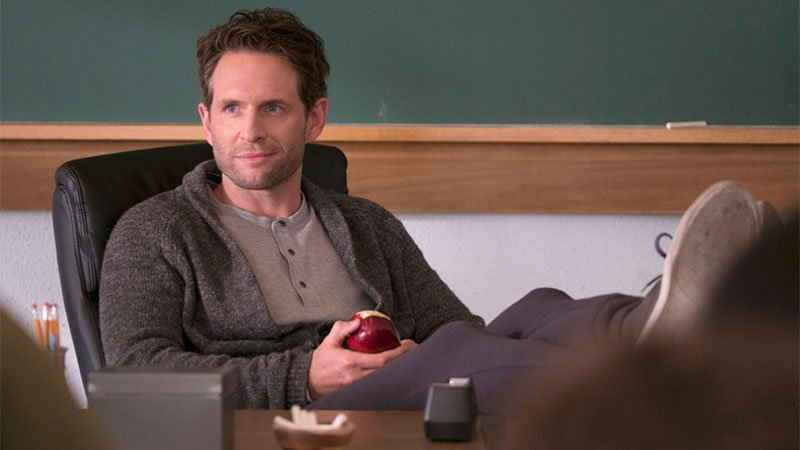 Throw Those Textbooks Out, A.P. Bio Revived By NBC!