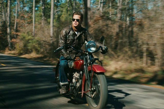 10 Of The Coolest Rides Ever Ridden on Screen
