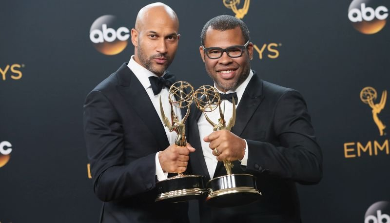 Key and Peele's Wendell and Wild Eyeing Late 2020 or 2021 Release