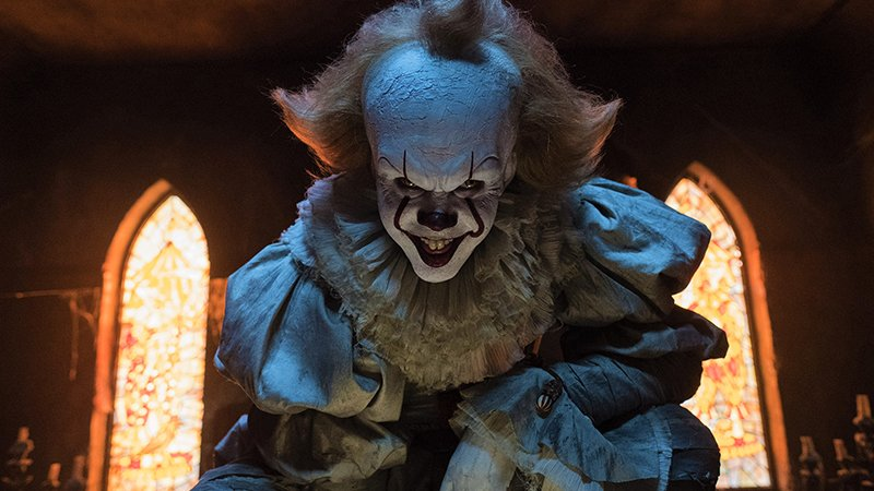 IT: Chapter One Returning To Theaters For Special Screenings!