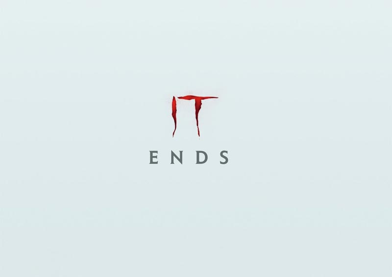 IT Chapter 2 Poster Teases The End of the Saga