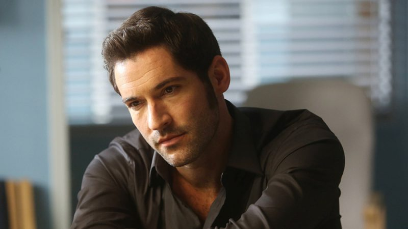 Lucifer's Final Season on Netflix Extended to 16 Episodes