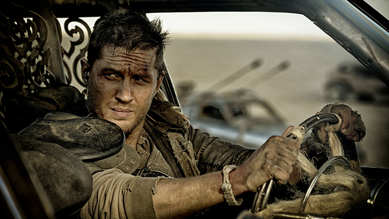 George Miller Reveals Mad Max Sequels Are Still in the Works