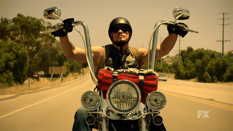 There's No Going Back in Mayans MC Season 2 Trailer