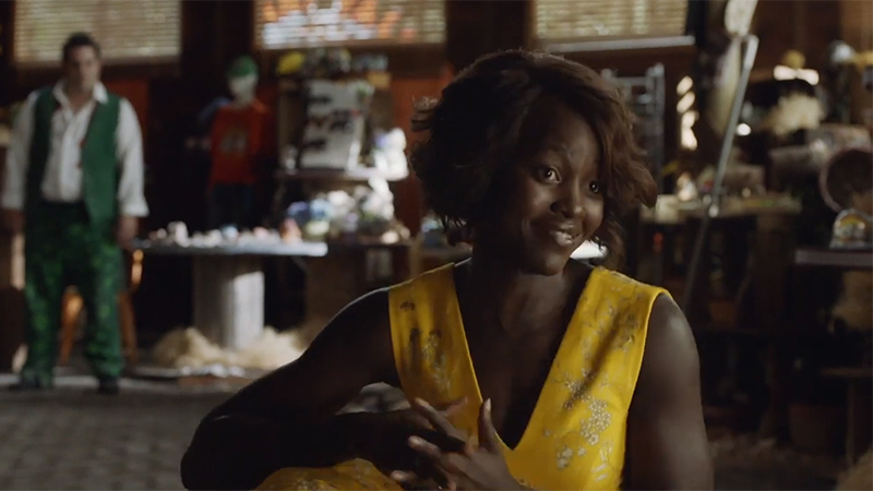 Lupita Nyong'o is a Zombie-Fighting Teacher in Little Monsters Red Band Trailer
