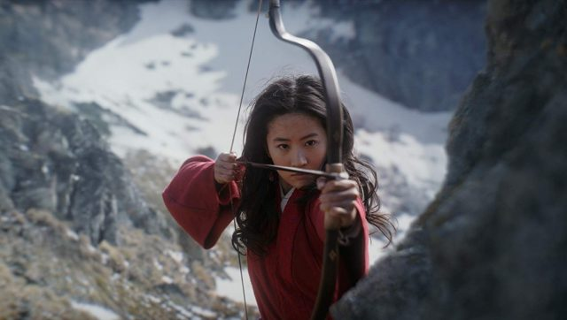 Mulan Teaser Breaks Records By Gaining More Than 175 Million Views