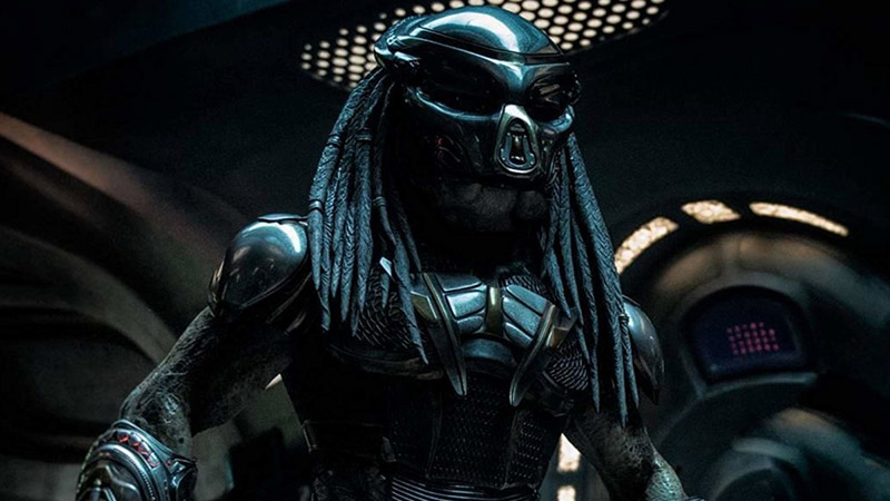 Fred Dekker Discusses The Creative Differences on The Predator