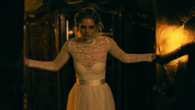 They've Mess With the Wrong Bride in New Ready or Not Photos