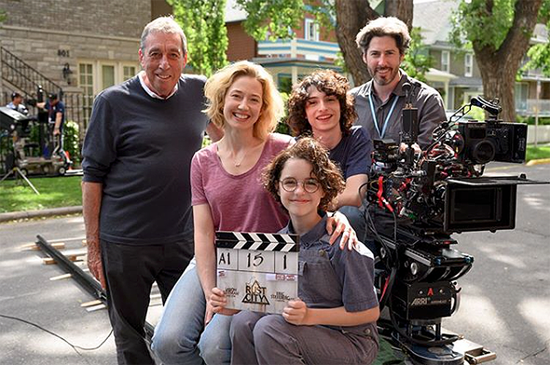 First Ghostbusters 2020 Set Photo as Filming Begins!