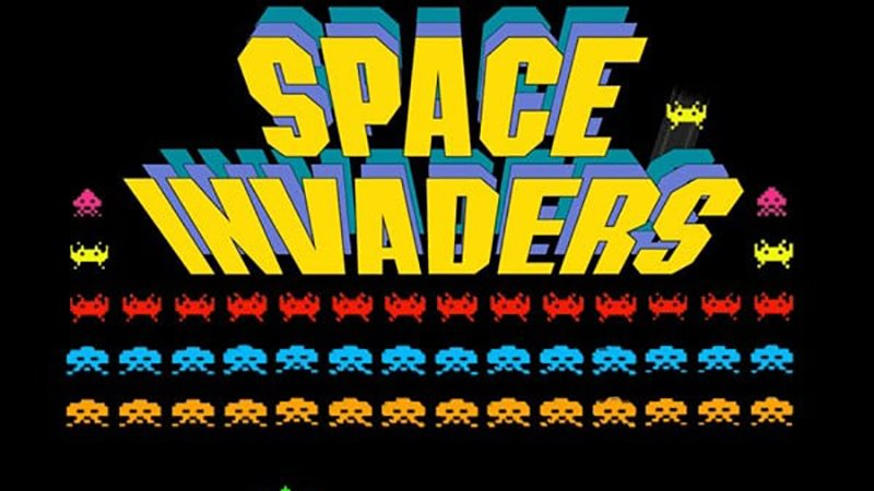 New Line Adapting Space Invaders With Mortal Kombat's Greg Russo