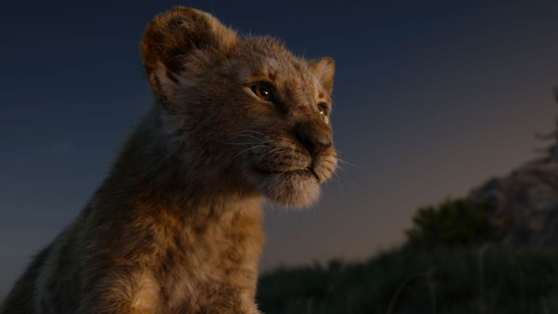 CS Interview: Alfre Woodard, JD McCrary on Playing Mother and Cub in Lion King