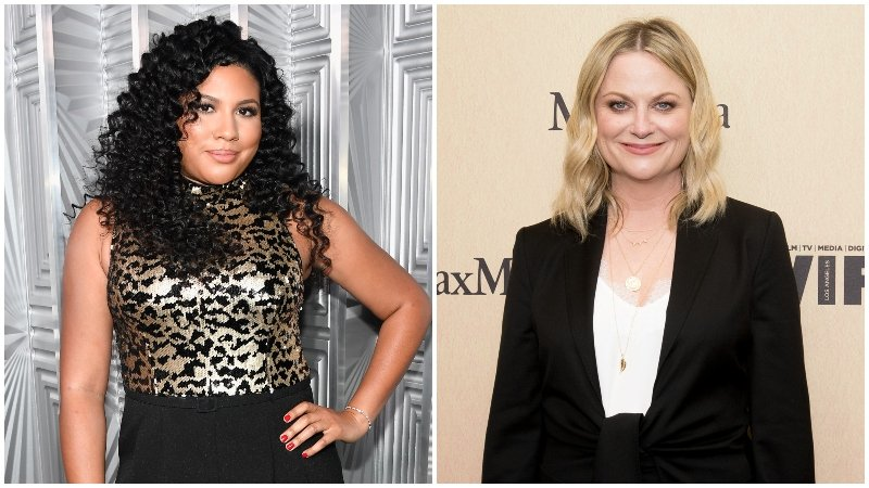 Amazon Gives Series Order to Sitcom from Tracy Oliver, Amy Poehler