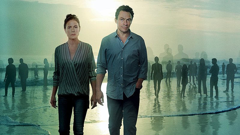 The Affair Season 5 Trailer & Official Poster Released by Showtime