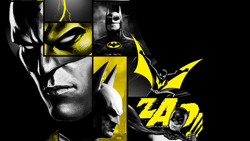 Batman Experience Exhibition Coming to SDCC for 80th Anniversary of Caped Crusader