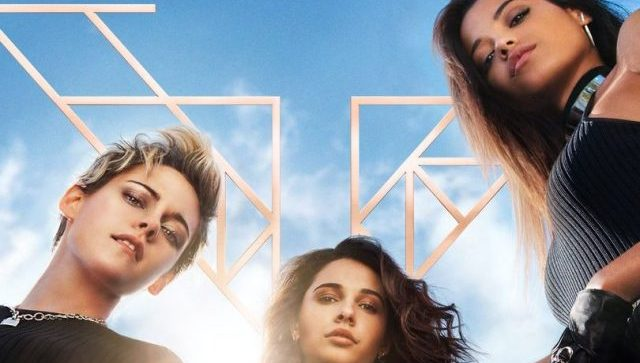 The New Charlie's Angels Are Ready to Kick Some Ass in New Posters