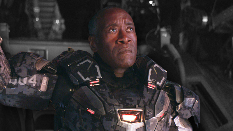 Don Cheadle to Star in LeBron James' Space Jam 2 Movie