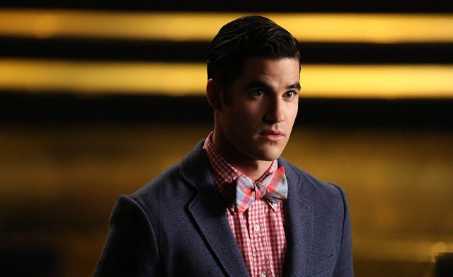Darren Criss to Star in Quibi's Musical Comedy Series Royalties