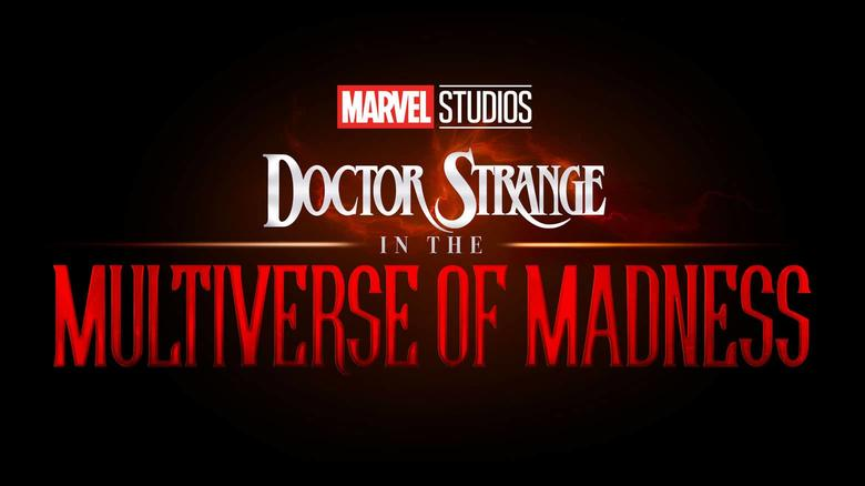 Comic-Con: Doctor Strange: In the Multi-Verse of Madness Coming May 2021!