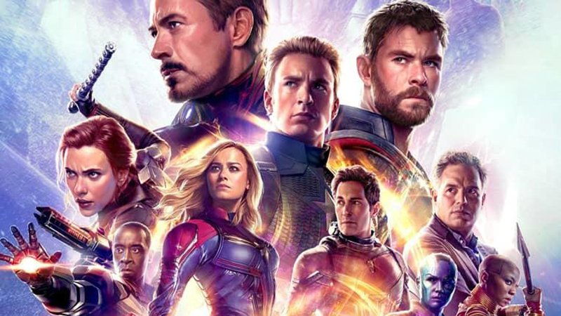 We Love You 3000 Tour Announced to Celebrate Avengers: Endgame Blu-ray Release