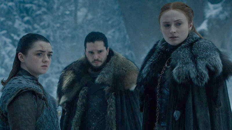 HBO's Game of Thrones Prequel Pilot Wraps Production