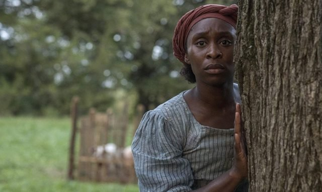 Harriet Trailer: First Look at the Incredible Story of An American Hero