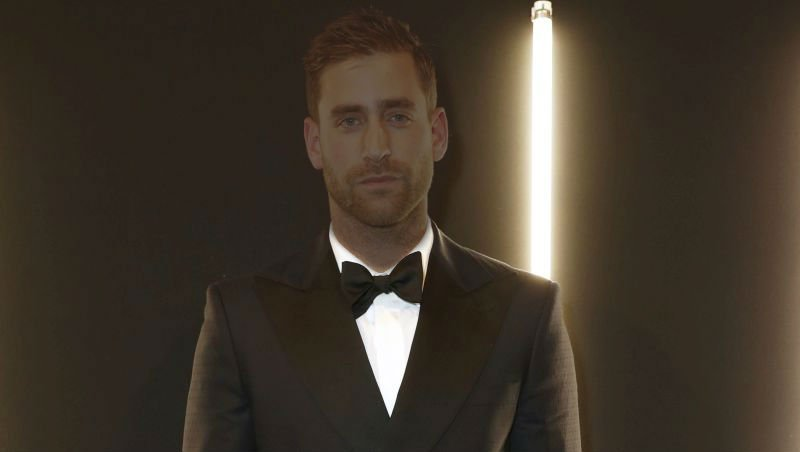 Oliver Jackson-Cohen to Star as The Invisible Man for Blumhouse & Universal