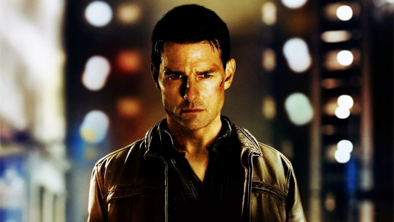 Jack Reacher TV Series in the Works at Amazon