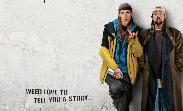Comic-Con: Jay and Silent Bob Reboot Red Band Trailer is Here!
