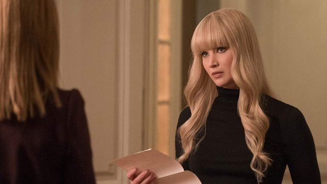 Jennifer Lawrence to Star in Film Adaptation of Mob Girl