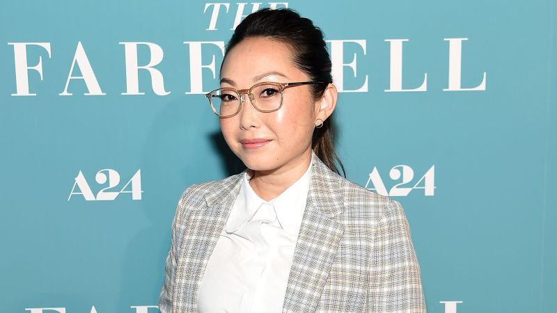 Lulu Wang to Direct Film Adaptation of Children of the New World