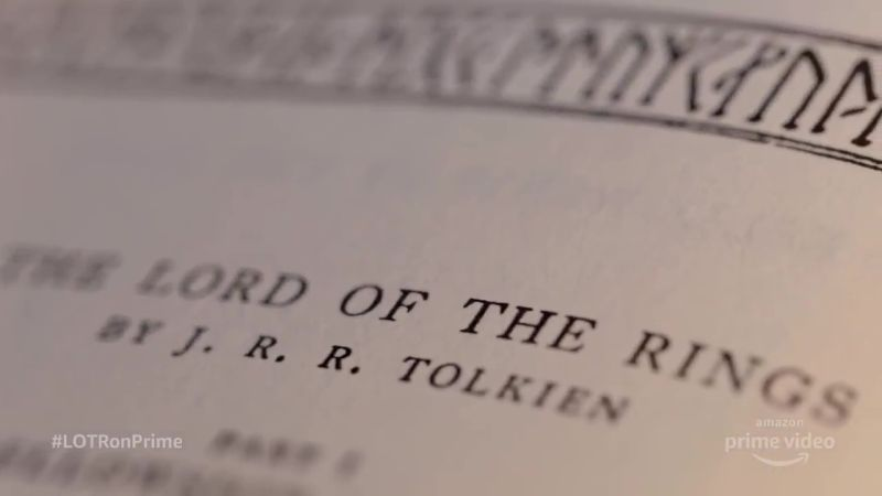 Amazon Confirms Lord of the Rings Series to Film in New Zealand