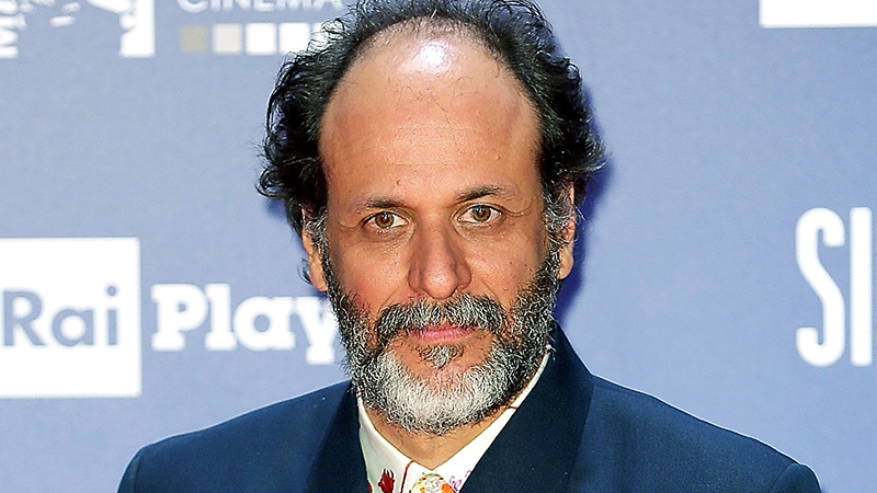 Luca Guadagnino in Negotiations to Direct Lord of the Flies Adaptation