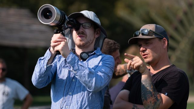 Midsommar Director Ari Aster Teases Next Project