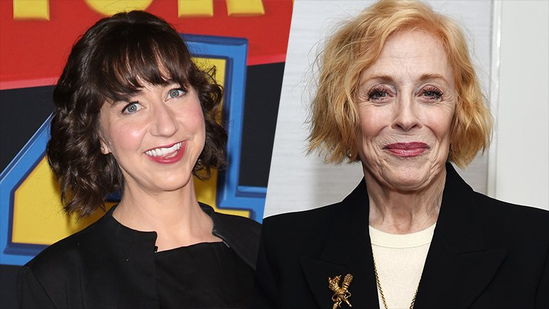 Kristen Schaal, Holland Taylor Join Bill & Ted Face the Music