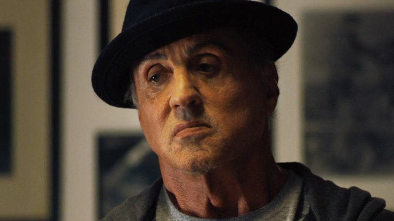Sylvester Stallone Working on Rocky TV Series and New Movie