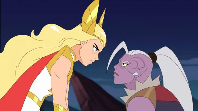Comic-Con: She-Ra and The Princesses of Power Season 3 Trailer Revealed