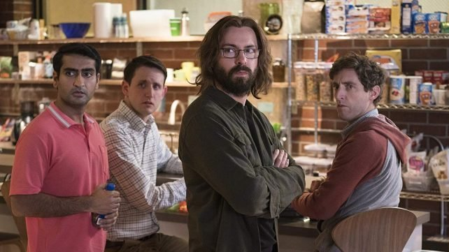HBO's Silicon Valley Sets Premiere Date for Final Season