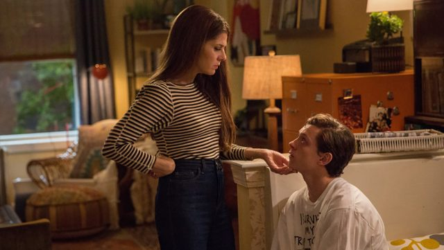Marisa Tomei Reveals Style Evolution of MCU's Aunt May
