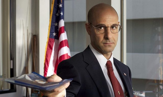 Stanley Tucci, Laverne Cox and More Join Action-Comedy Jolt