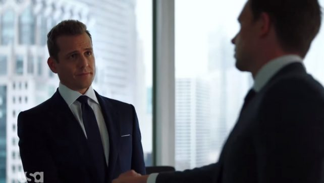 Mike Ross Returns in the New Suits Final Season Promo