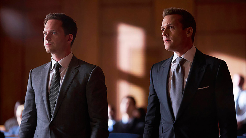 Mandatory Streamers: Mike Ross Returns for the Final Season of Suits